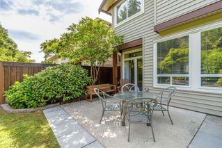 "Photo 18: 14 2381 ARGUE Street in Port Coquitlam: Citadel PQ Townhouse for sale in ""THE BOARD WALK"" : MLS®# R2380699"
