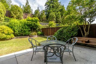 "Photo 19: 14 2381 ARGUE Street in Port Coquitlam: Citadel PQ Townhouse for sale in ""THE BOARD WALK"" : MLS®# R2380699"