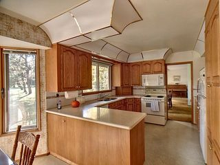 Photo 5: 43 Fairway Drive in Edmonton: Zone 16 House for sale : MLS®# E4162628