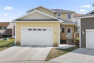 Photo 1: 31 1501 8 Avenue: Cold Lake Condo for sale : MLS®# E4162726