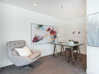 "Photo 16: 407 1551 MARINER Walk in Vancouver: False Creek Condo for sale in ""LAGOONS"" (Vancouver West)  : MLS®# R2383720"
