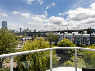 "Photo 28: 407 1551 MARINER Walk in Vancouver: False Creek Condo for sale in ""LAGOONS"" (Vancouver West)  : MLS®# R2383720"
