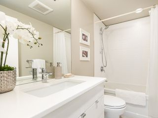 "Photo 25: 407 1551 MARINER Walk in Vancouver: False Creek Condo for sale in ""LAGOONS"" (Vancouver West)  : MLS®# R2383720"