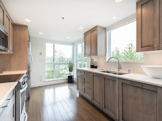 "Photo 12: 407 1551 MARINER Walk in Vancouver: False Creek Condo for sale in ""LAGOONS"" (Vancouver West)  : MLS®# R2383720"