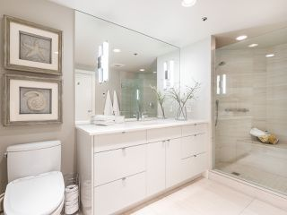 "Photo 21: 407 1551 MARINER Walk in Vancouver: False Creek Condo for sale in ""LAGOONS"" (Vancouver West)  : MLS®# R2383720"