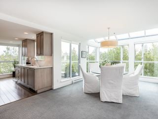 "Photo 9: 407 1551 MARINER Walk in Vancouver: False Creek Condo for sale in ""LAGOONS"" (Vancouver West)  : MLS®# R2383720"