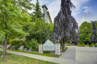 "Photo 1: 360 1100 E 29TH Street in North Vancouver: Lynn Valley Condo for sale in ""HIGHGATE"" : MLS®# R2386902"
