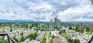 "Photo 8: 2303 7063 HALL Avenue in Burnaby: Highgate Condo for sale in ""EMERSON"" (Burnaby South)  : MLS®# R2387391"