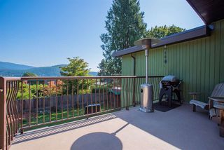 Photo 19: 426 FAIRWAY Drive in North Vancouver: Dollarton House for sale : MLS®# R2403915