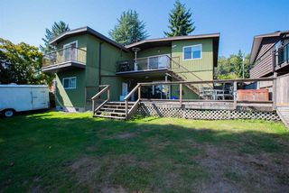Photo 16: 426 FAIRWAY Drive in North Vancouver: Dollarton House for sale : MLS®# R2403915