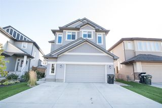 Main Photo: 533 STONERIDGE Drive: Sherwood Park House for sale : MLS®# E4173711