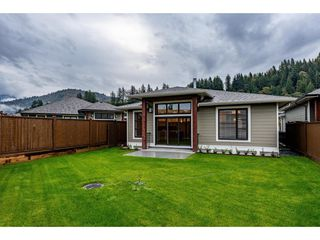 "Photo 20: 56 46110 THOMAS Road in Chilliwack: Vedder S Watson-Promontory House for sale in ""Thomas Crossing"" (Sardis)  : MLS®# R2410774"