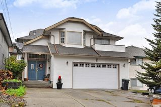 Main Photo: 1817 HARBOUR Street in Port Coquitlam: Citadel PQ House for sale : MLS®# R2424620