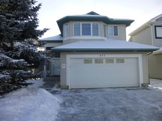 Main Photo: 611 BECK Close SW in Edmonton: Zone 55 House for sale : MLS®# E4186420