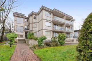 "Photo 1: 312 13490 HILTON Road in Surrey: Bolivar Heights Condo for sale in ""HILTON VIEW MANOR"" (North Surrey)  : MLS®# R2437547"