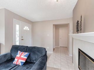 Photo 3: 603 St Andrews Lane in COBBLE HILL: ML Cobble Hill House for sale (Malahat & Area)  : MLS®# 835494