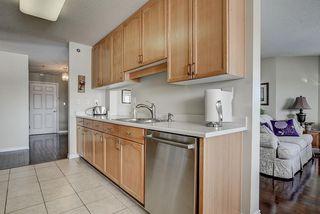 Photo 16: 315 9535 176 Street NW in Edmonton: Zone 20 Condo for sale : MLS®# E4191386