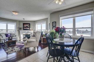 Photo 14: 315 9535 176 Street NW in Edmonton: Zone 20 Condo for sale : MLS®# E4191386