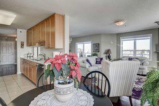 Photo 15: 315 9535 176 Street NW in Edmonton: Zone 20 Condo for sale : MLS®# E4191386