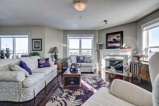 Photo 10: 315 9535 176 Street NW in Edmonton: Zone 20 Condo for sale : MLS®# E4191386