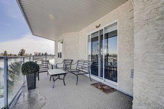 Photo 26: 315 9535 176 Street NW in Edmonton: Zone 20 Condo for sale : MLS®# E4191386