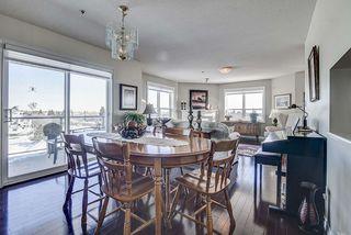 Photo 2: 315 9535 176 Street NW in Edmonton: Zone 20 Condo for sale : MLS®# E4191386