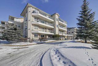 Photo 1: 315 9535 176 Street NW in Edmonton: Zone 20 Condo for sale : MLS®# E4191386
