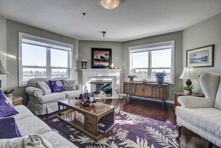 Photo 9: 315 9535 176 Street NW in Edmonton: Zone 20 Condo for sale : MLS®# E4191386
