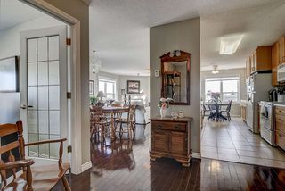 Photo 3: 315 9535 176 Street NW in Edmonton: Zone 20 Condo for sale : MLS®# E4191386