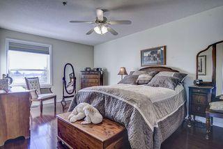 Photo 20: 315 9535 176 Street NW in Edmonton: Zone 20 Condo for sale : MLS®# E4191386