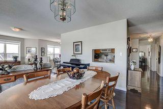 Photo 7: 315 9535 176 Street NW in Edmonton: Zone 20 Condo for sale : MLS®# E4191386