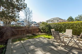 "Photo 41: 146 14154 103 Avenue in Surrey: Whalley Townhouse for sale in ""Tiffany Springs"" (North Surrey)  : MLS®# R2447003"
