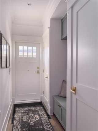 """Photo 20: 200 1785 W 16TH Avenue in Vancouver: Fairview VW Townhouse for sale in """"HERITAGE"""" (Vancouver West)  : MLS®# R2447301"""