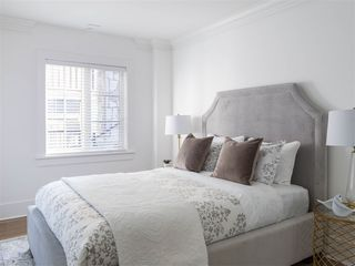 """Photo 17: 200 1785 W 16TH Avenue in Vancouver: Fairview VW Townhouse for sale in """"HERITAGE"""" (Vancouver West)  : MLS®# R2447301"""