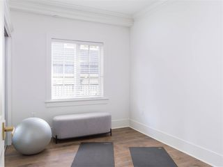 """Photo 16: 200 1785 W 16TH Avenue in Vancouver: Fairview VW Townhouse for sale in """"HERITAGE"""" (Vancouver West)  : MLS®# R2447301"""