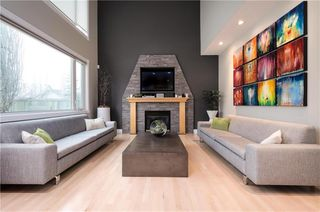 Photo 21: 1548 STRATHCONA Drive SW in Calgary: Strathcona Park Detached for sale : MLS®# C4292231