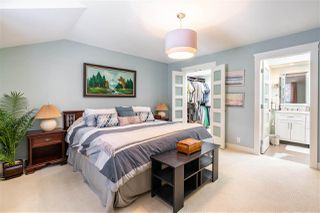 Photo 12: 984 KINSAC Street in Coquitlam: Coquitlam West House for sale : MLS®# R2449966