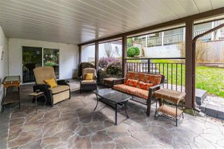 Photo 18: 984 KINSAC Street in Coquitlam: Coquitlam West House for sale : MLS®# R2449966