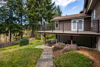 Photo 10: 984 KINSAC Street in Coquitlam: Coquitlam West House for sale : MLS®# R2449966
