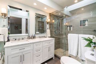 Photo 13: 984 KINSAC Street in Coquitlam: Coquitlam West House for sale : MLS®# R2449966