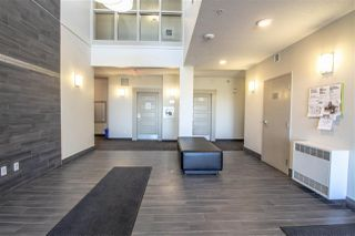 Photo 31: 216 320 AMBLESIDE Link in Edmonton: Zone 56 Condo for sale : MLS®# E4197599