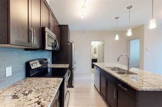 Photo 4: 216 320 AMBLESIDE Link in Edmonton: Zone 56 Condo for sale : MLS®# E4197599