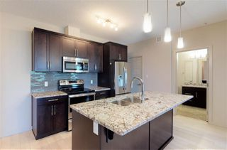 Photo 2: 216 320 AMBLESIDE Link in Edmonton: Zone 56 Condo for sale : MLS®# E4197599