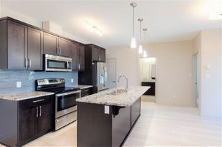 Photo 3: 216 320 AMBLESIDE Link in Edmonton: Zone 56 Condo for sale : MLS®# E4197599