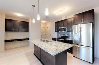 Photo 1: 216 320 AMBLESIDE Link in Edmonton: Zone 56 Condo for sale : MLS®# E4197599