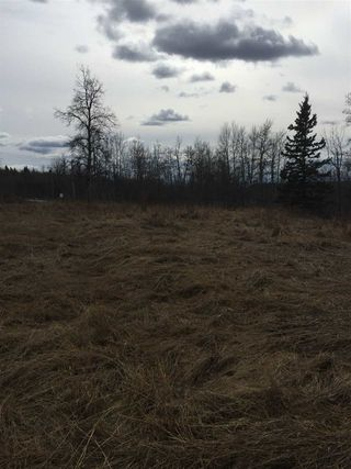 Main Photo: 14389 HANNAFORD Road: Charlie Lake Land for sale (Fort St. John (Zone 60))  : MLS®# R2457773