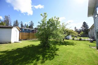 Photo 25: 351 LITZENBURG Crescent in Williams Lake: Williams Lake - City House for sale (Williams Lake (Zone 27))  : MLS®# R2459886