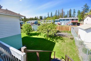 Photo 28: 351 LITZENBURG Crescent in Williams Lake: Williams Lake - City House for sale (Williams Lake (Zone 27))  : MLS®# R2459886