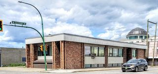 Photo 2: 1010 4TH Avenue in Prince George: Downtown PG Office for sale (PG City Central (Zone 72))  : MLS®# C8032393