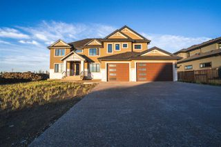 Photo 3: : Rural Strathcona County House for sale : MLS®# E4203908